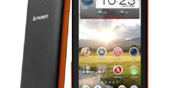 Lenovo S750 Stock Firmware Flash File