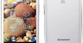 Lenovo S880 Stock Firmware Flash File