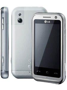 LG Arena KM900G Stock Firmware Flash File