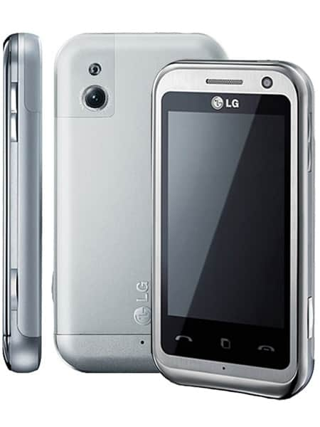 LG Arena KM900G Stock Firmware Flash File