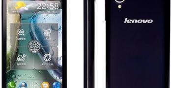 Lenovo P770 Stock Firmware Flash File