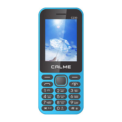 Calme C230 SPD6531A 4MB Flash File