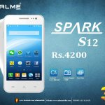 Calme Spark S12 Sc7715 Firmware Flash File
