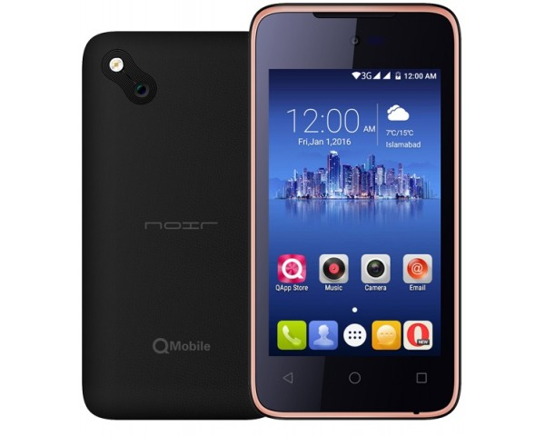 Qmobile X32 V3 SC77xx stock ROM Firmware Flash File