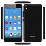 Qmobile X450 MT6582 Android 4.4.2 Firmware Flash File