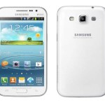 Samsung Galaxy GT-i8552 MT6572 Firmware Flash File