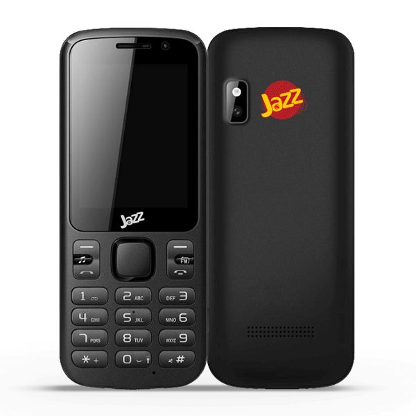 JazzXCITE JF 100 Black MT6276 Firmware Flash File