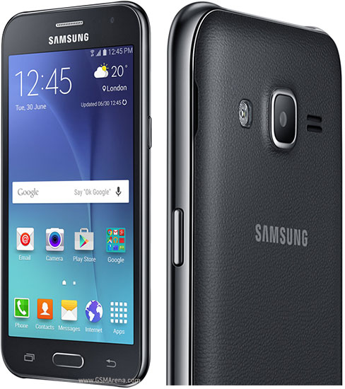 Samsung Galaxy J2 SM-J200F Android 5.1.1 Firmware Flash File Stock ROM