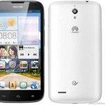 Huawei Ascend G610-U20 Firmware Flash File