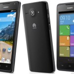 Huawei Ascend Y530-U051 Firmware Flash File