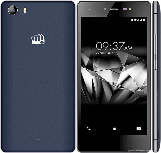Micromax Canvas 5 E481 V2