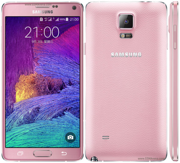 Samsung Galaxy Note 4 SM-N9109W Android 5.1.1 Firmware Flash File