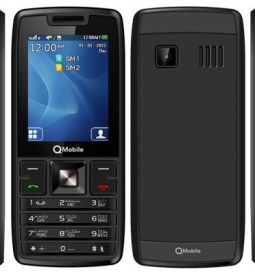 Q Mobile Power 4