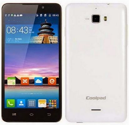 Coolpad F1 8297 MT6592 Andriod 4.2 Firmware Flash File