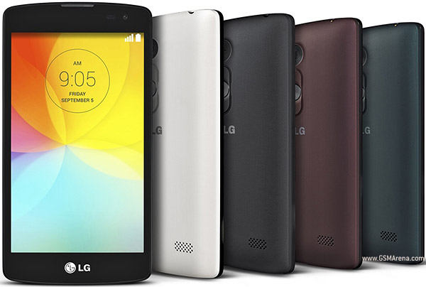 LG L Fino D295 Kdz Firmware Flash File