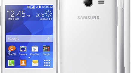 Samsung Galaxy Pocket 2 SM G110B