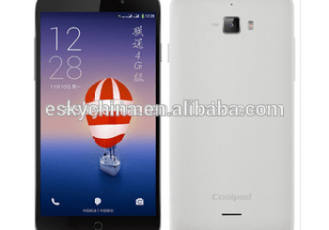 Coolpad Sky E501 MSM8916 Android KK 4 4 Firmware Flash File