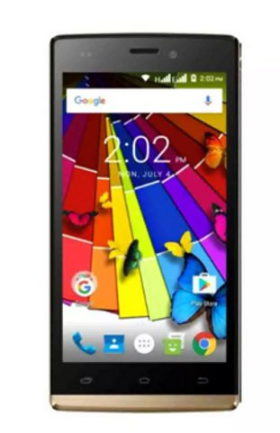 Spice Xlife Victor 5 Firmware Flash File