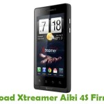 Xtreamer Aiki 4S Firmware Flash File