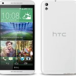 HTC Desire 816G Dual Sim Firmware Flash File