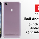iBall Andi Wink 4G Firmware Flash File