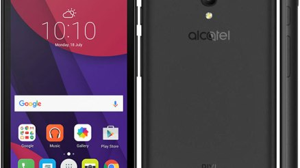 Alcatel OneTouch Pixi 4 5.0 5010G