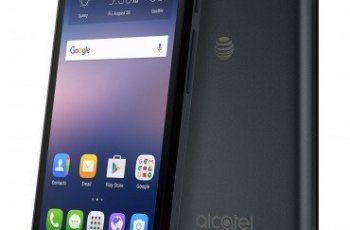 Alcatel Ideal 4060A