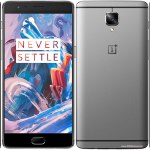 OnePlus 3 Firmware Flash File