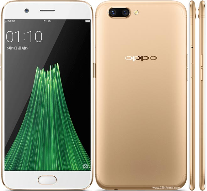 Oppo R11 Firmware Flash File
