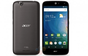 Acer Liquid Z630S MT6735 Firmware Flash File