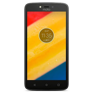 Motorola Moto C XT1754 Dual Sim Android 7.0 Firmware Flash File