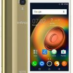 Infinix X572 MT6753 Firmware Flash File