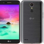 LG K10 2017 LGM250E Firmware Flash File