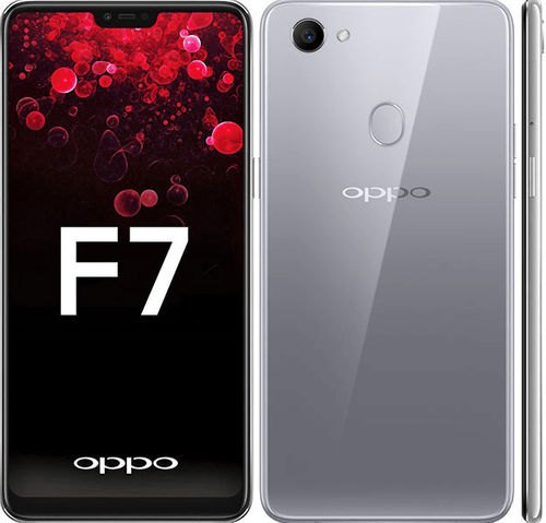 Oppo F7 CPH1819 Firmware Flash File
