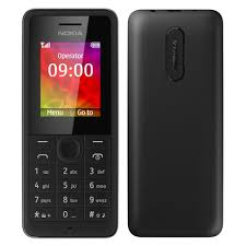Nokia 107 RM-961 Firmware Flash File