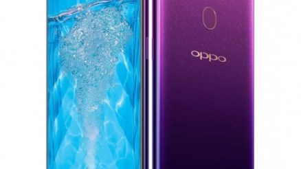 Oppo F9 Pro CPH1823 Firmware Flash File