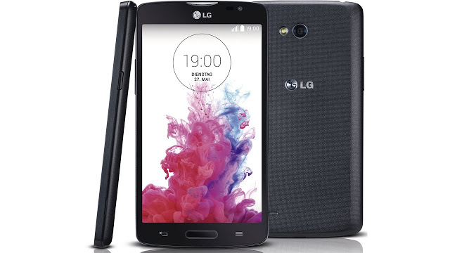 LG L80 D373EU Stock Firmware Flash File