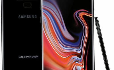 Samsung Galaxy Note 9 SM-N960W Firmware Flash File