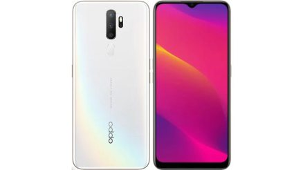 Oppo A5 2020 CPH1933 Stock Firmware Flash File