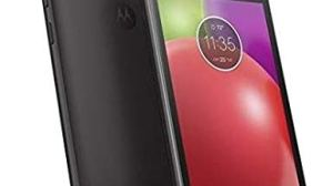 Motorola Moto E4 XT1760 Stock Firmware Flash File