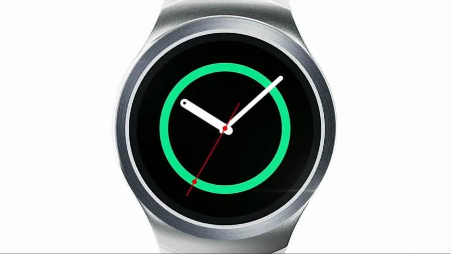 سعر ومواصفات ساعة Samsung Gear S2 الذكية