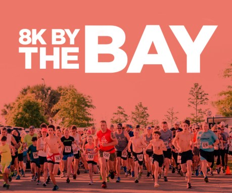 8K by the Bay