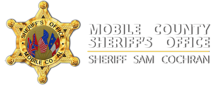Mobile County Sheriff's Office | Mobile County Sheriff's Office