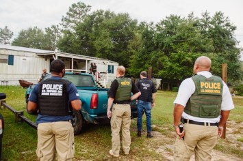 Felon Warrants Round-Up | Mobile County Sheriff's Office