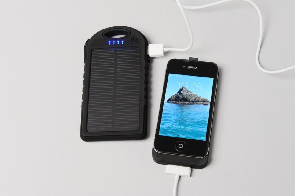 Rechargeable Usb Battery Bank