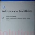 Redmi Note 5 (MEI7) FRP (Google Account) (MI Account) Lock Bypass Done With Miracle Box (Android 7.1.2)