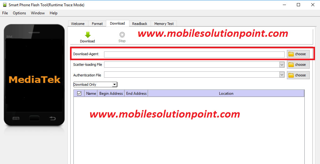 Infinix Smart 2 (X5515F) Flashing | Mobile Solution Point