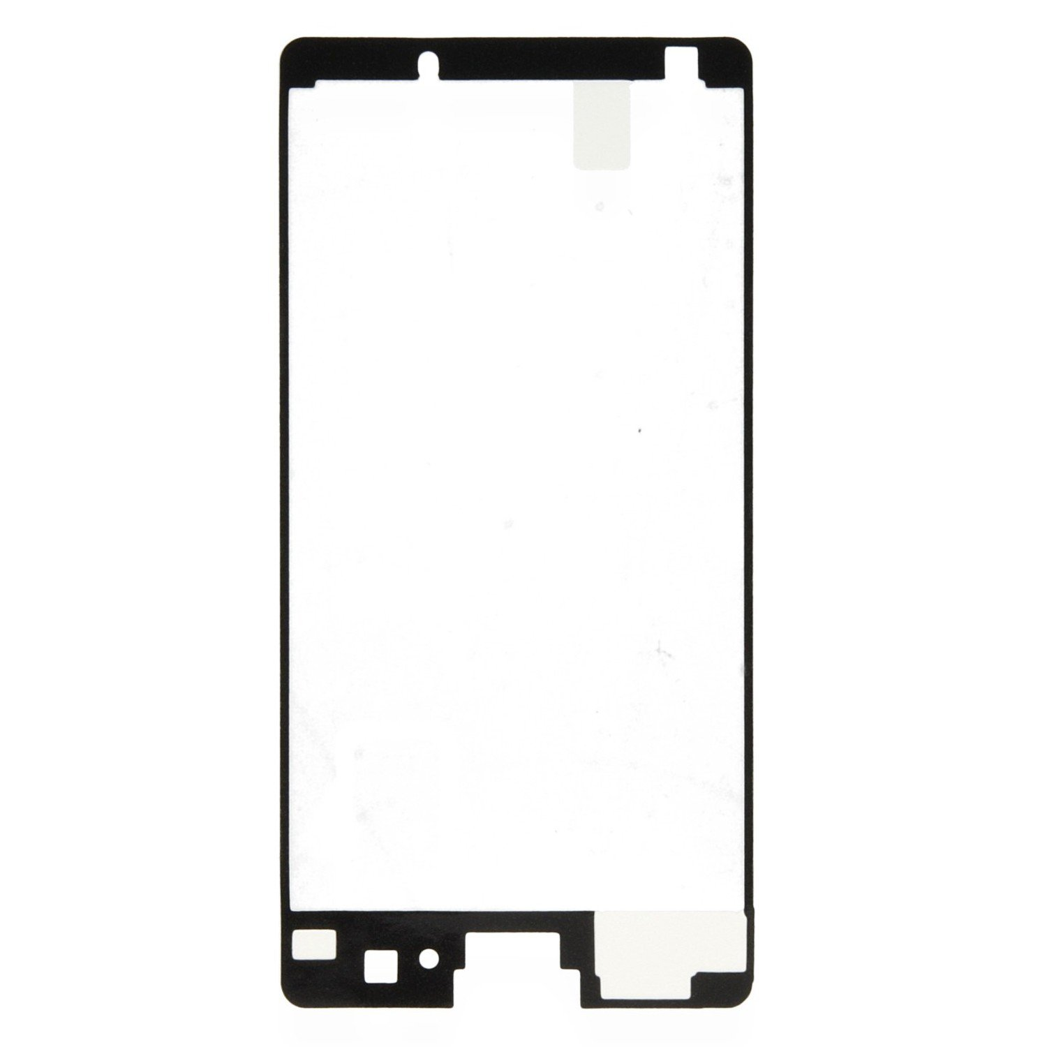 Sony Xperia Z1 Compact plak laag onder display LCD