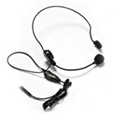 PMLN6761 PMLN6761A for DP2400 Motorola : Headsets
