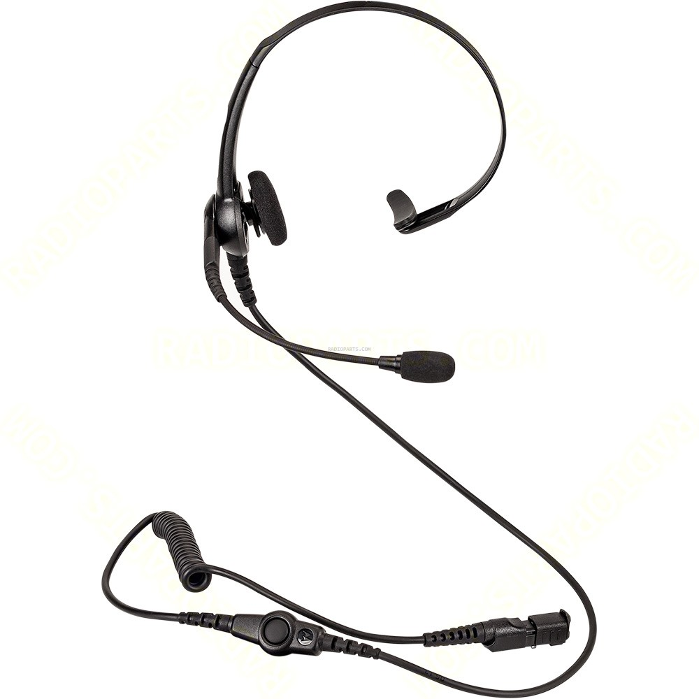 PMLN6635 PMLN6635A for MTP3000 MotoTrbo by Motorola : Headsets